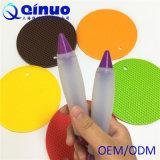 Het Schrijven van het Voedsel van het silicone Pen voor de Chocolade die van de Pen Pen verfraaien