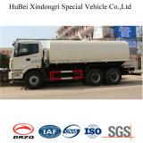 speciale Vrachtwagen van de Sproeier van de Tanker van het Water Dongfeng van 1618cbm de Grote