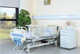 手動および電気病院の使用の忍耐強いベッド(AG-BY104)が付いているAGBy104