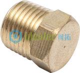 Guarnición neumática del conector de cobre amarillo apropiado de cobre amarillo con CE/RoHS (SP-01)