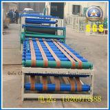 Linea di produzione Full-Automatic composita del pannello isolante