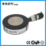 Cilindro hidráulico de efecto simple fino estupendo del Sov (SV11Y)