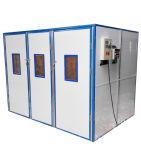 Le meilleur incubateur de contrôle de micro-ordinateur de Hatcher d'oeufs d'incubateur de matériel de volaille de vente