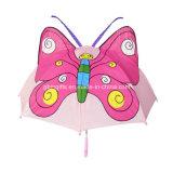 أطفال مظلة فراشة مظلة