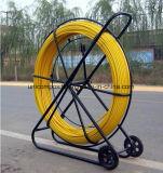 Полимер усиленный Glassfiber штанга FRP штанга