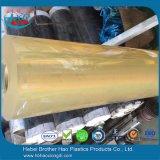 Transparante van de Fabrikant In het groot Glasheldere Vinyl pvc- Bladen