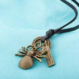 De dierlijke Uitstekende Juwelen van de Halsband van de Tegenhanger