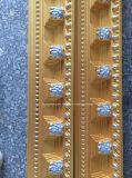 Línea decorativa de la cornisa del poliuretano de la cornisa de la PU
