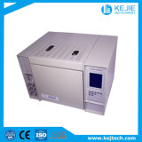 Instrument/chromatographie gazeuse de laboratoire pour le gaz liquide/analyseur de gaz