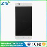 Affissione a cristalli liquidi del telefono delle cellule per lo schermo di tocco di desiderio 825 di HTC