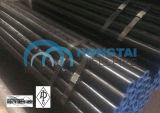 Fornecedor da tubulação estirada a frio da embalagem N80 sem emenda para Malaysia