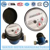 Medidor de Agua Latón Material DN15mm inteligente