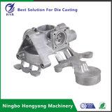 La valvola automobilistica di Spiracle di alluminio la pressofusione
