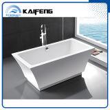 Pequeña tina de baño de acrílico libre (KF-716K)