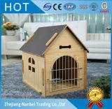 Kundenspezifische im Freien hölzerne Hundehäuser