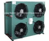 Конденсатор конденсатора воздуха Fnh горизонтальным охлаженный воздухом для холодной комнаты