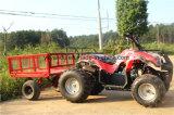 Granja ATV eléctrico de la alta calidad para divertirse