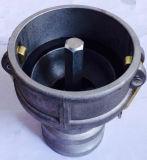 Évent rapide de couplage de reprise de vapeur réduisant le coupleur