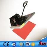 Легкое управляемое ручное плоское оборудование перехода