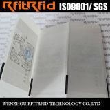 재산 관리를 위한 860-960MHz 성미 증거 RFID 꼬리표