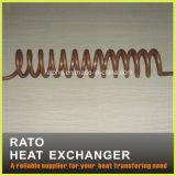 Kupfernes Tube Coils für Air Bedingung Cooling System