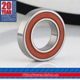 Cuscinetto a sfere profondo della scanalatura del motore del motore dell'acciaio al cromo di P6 Z3V3 (6211open/-2RZ/-2RS/-ZZ)