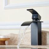 Flg Oil Rubbed Bronze Sink Bathroom Vessel Bath Faucet