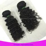 волосы девственницы полный путать надкожицы 100g свободно короткие малайзийские