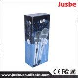 Microphone filaire KTV haute qualité vendu avec un câble de 4,5 m