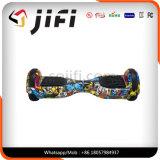 Электрический самокат Hoverboard самоката воды с светом Bluetooth \ СИД, LG, батареей Samsung