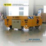 Planta de aço de indústria pesada Using o carro de transferência da matéria- prima