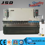 Máquina de dobra MB8-400t*4000 resistente com Delem Da52s