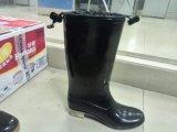 Rotativas de plástico botas de lluvia Máquina de Inyección