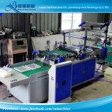 Sachet en plastique de BOPP faisant la machine
