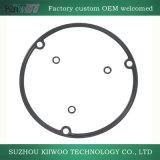 Pakking van het Silicone van de Fabrikant van de fabriek de Rubber Zelfklevende Verzegelende