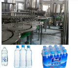 6000bph Equipamento de enchimento para garrafas de água potável
