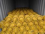Roller Hitachi Track para Excavadora de la niveladora Tren de rodaje de piezas Ex60-2 / 3