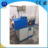 Dispositivo de aquecimento pequeno de indução da freqüência média da venda quente para a máquina 110kw da venda