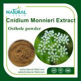 工場供給のプラントエキスのCnidium MonnieriのエキスのOstholeの粉