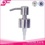 24/410 pompe de lotion d'acier inoxydable