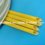 Hochspannungs-Silikon-Gummi-Fiberglas UL-7kv Sleeving