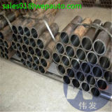 El acero de aleación St52 apaga el tubo neumático del cilindro