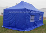 10*20FT de Markttent van Gazebo van de Tent van de partij met de Unieke Staven van de Wind windt Bestand