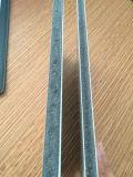 Panneau de mur magnétique de panneau composé en acier de deux côtés