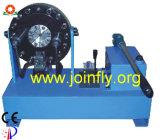 Machine sertissante de boyau portatif, machine manuelle de presse de main