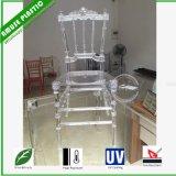 Chiavary desobstruído Napoleon que janta fabricantes das cadeiras