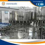 Zuivere Minerale het Vullen van het Drinkwater Bottelmachine