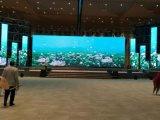 P5広告のための屋内LEDスクリーンのパネル