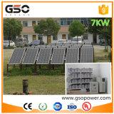 Système solaire des ventes 48V avec l'inverseur de pouvoir