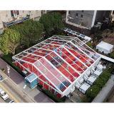 構築のテントの倉庫のテント展覧会のテント
